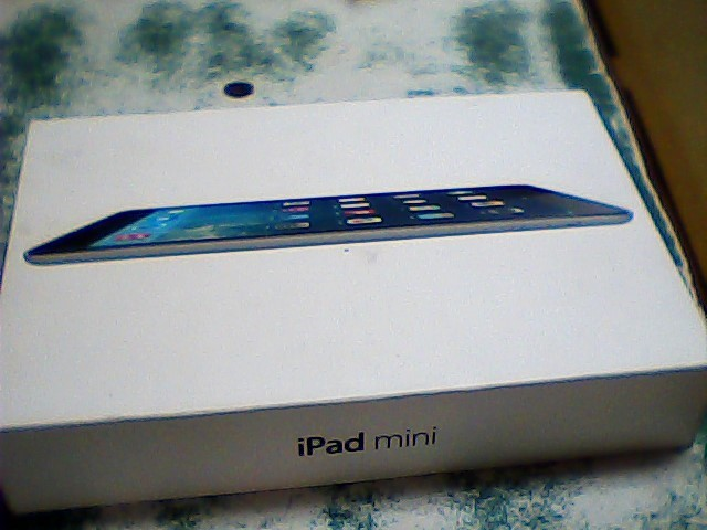 APPLE Tablet IPAD MINI MF432LL/A