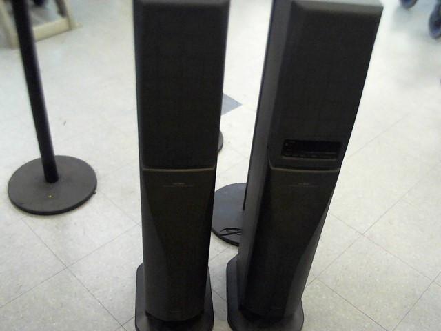 SONY Speakers/Subwoofer SA-VA 15