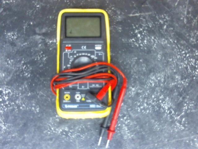 STEREN Multimeter 602-040