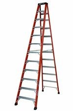 LOUISVILLE LADDER Miscellaneous Tool 12'' FIBERGLASS LADDER