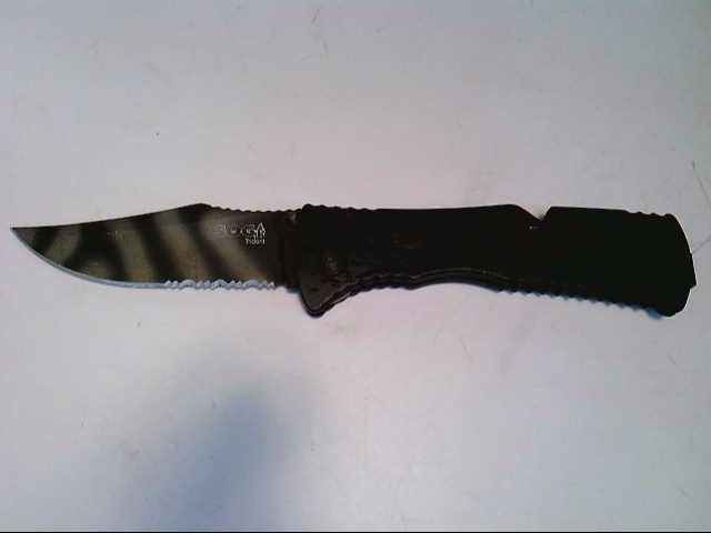 SOG Hunting Knife TRIDENT