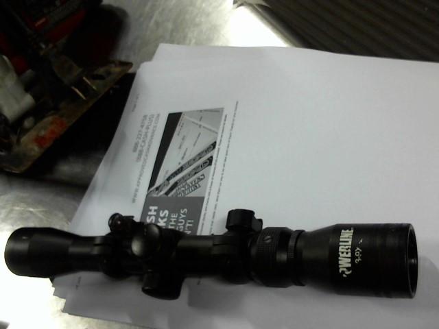 POWER LINE Air Gun/Pellet Gun/BB Gun 15XT