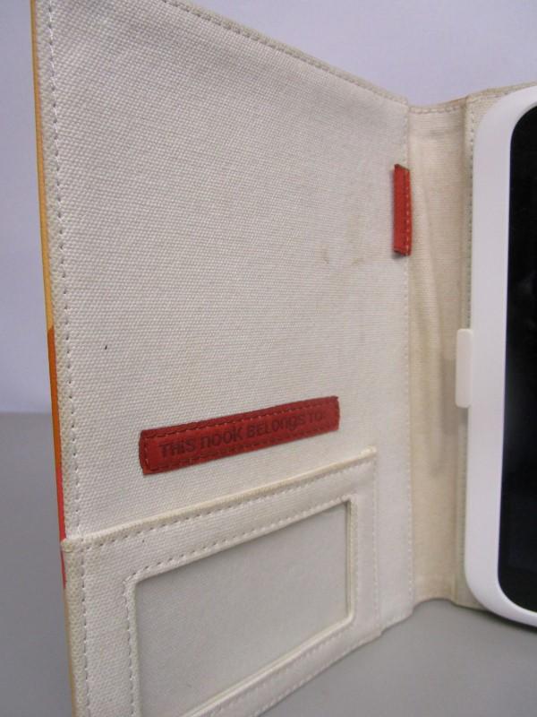 """BARNES & NOBLE NOOK BNTV400, 7"""", 16GB"""