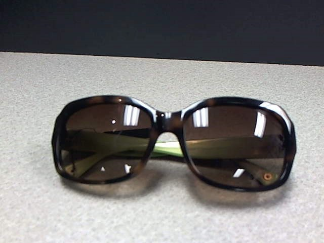 COACH 5052/13 TORTOISE SUNGLASSES