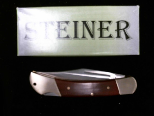 STEINER Pocket Knife TG-4