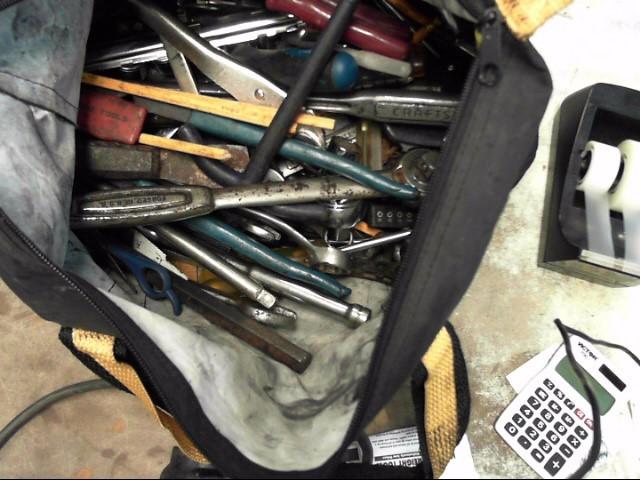 CRAFTSMAN Hand Tool 1/2'' BREAKER BAR