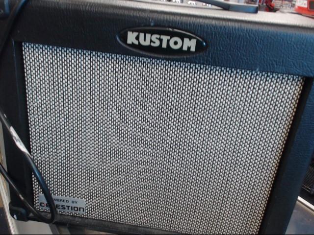 KUSTOM Electric Guitar Amp DUAL30 RC