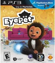 SONY Sony PlayStation 3 EYE PET