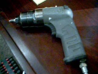 MATCO TOOLS Air Tool Parts/Accessory MT1745