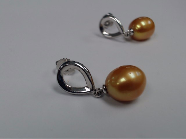 Silver Earrings 925 Silver 6.7g