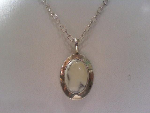 Silver Pendant 925 Silver 6.1g