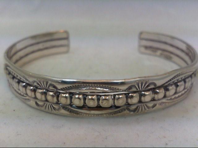 Silver Bracelet 925 Silver 16.1g