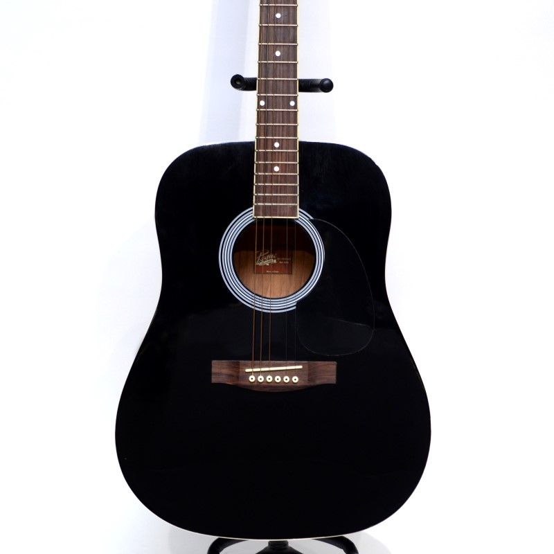 Rogue RA-101B RH 6-String Dreadnought Acoustic Guitar Free S&H!