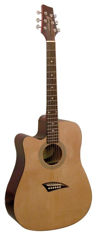 KONA Acoustic Guitar K1L