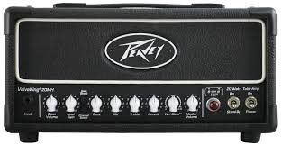 PEAVEY Electric Guitar Amp VALVEKING II MICRO HEAD