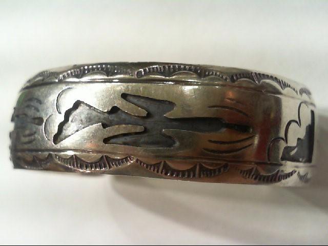 Silver Bracelet 925 Silver 21.7g