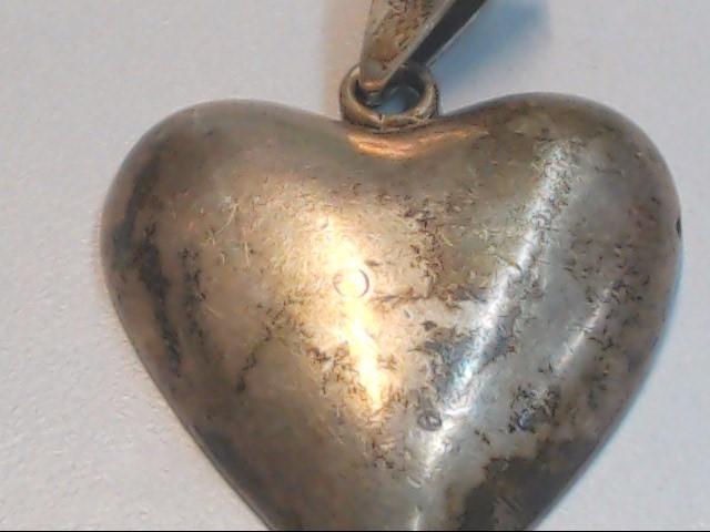 Silver Charm 925 Silver 11.4g