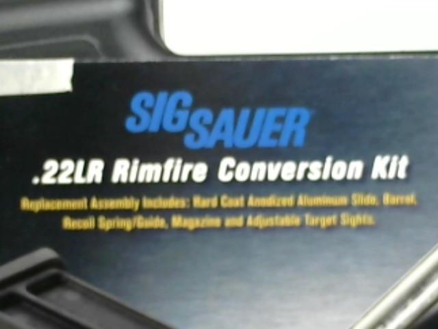 SIG SAUER Accessories CONV-226-22-T