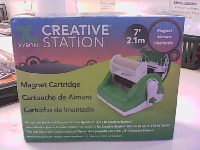 XYRON CREATIVE STATION LM1601-7