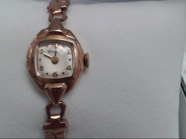 Gold Bracelet 14K Rose Gold 14.9g