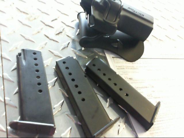 SIG SAUER Accessories HOLSTER - P938 (8500182)