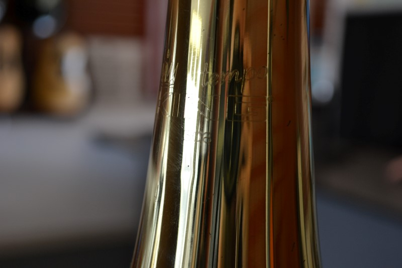 KING INSTRUMENTS Trombone 306