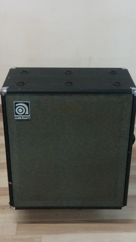 AMPEG Speaker Cabinet 412B