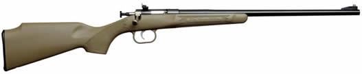 KEYSTONE SPORTING Rifle THE DAVEY CRICKETT .22LR SINGLE SHOT