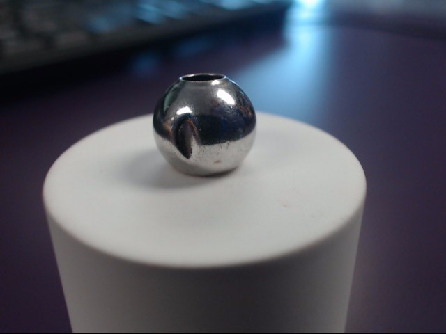 Silver Charm 925 Silver 0.7g