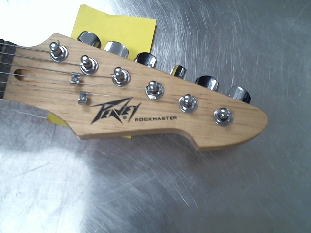 PEAVEY Electric Guitar ROCKMASTER