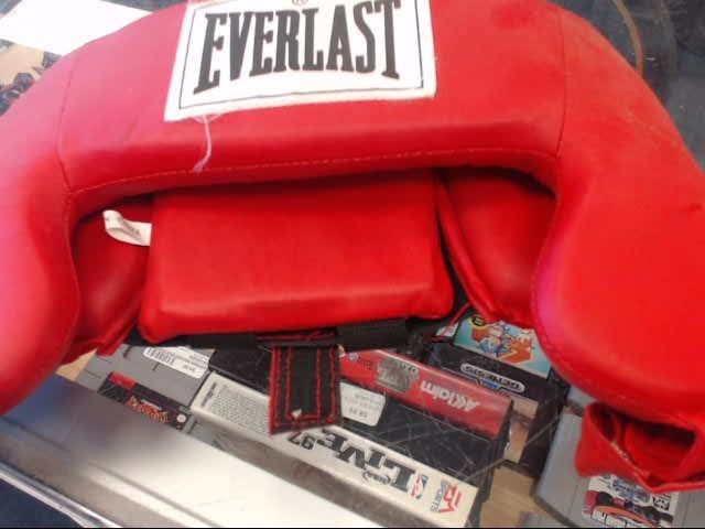 EVERLAST Exercise Equipment HEADGEAR