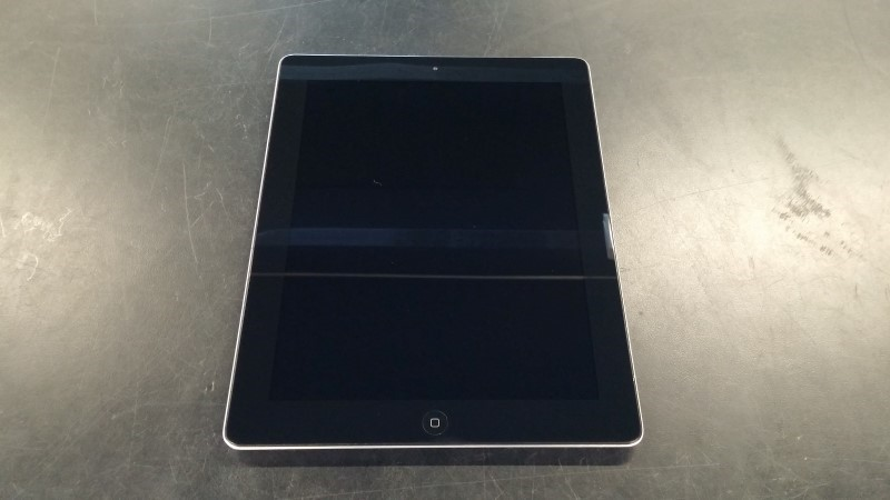 APPLE Tablet IPAD 2 MC755LL/A 16GB - 3G - WIFI