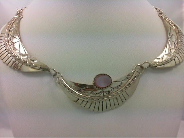 Silver Pendant 925 Silver 23.2g
