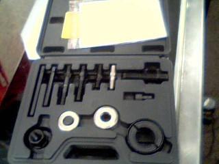 US GENERAL Combination Tool Set 40749