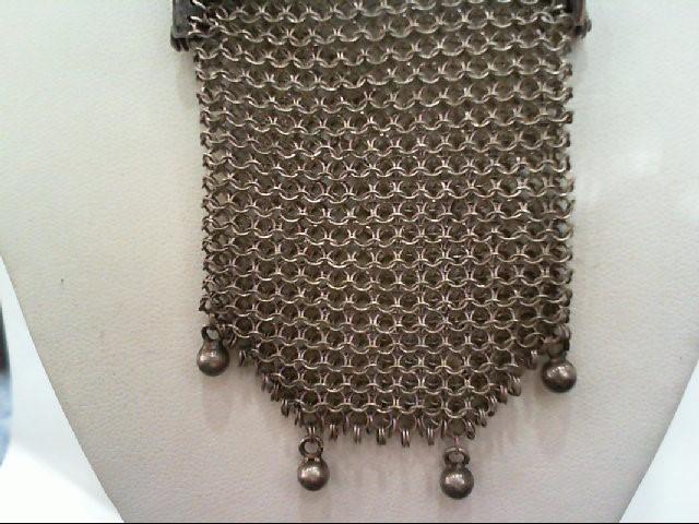 Silver Pendant 925 Silver 19.4g
