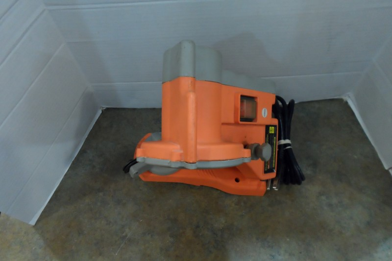 CHICAGO ELECTRIC Chainsaw SIS-ZV104X22