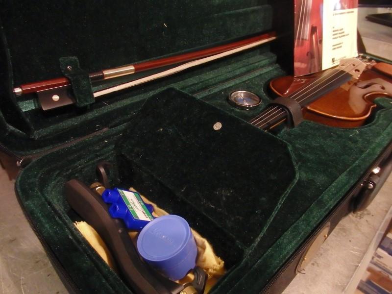 CREMONA Violin SV-150