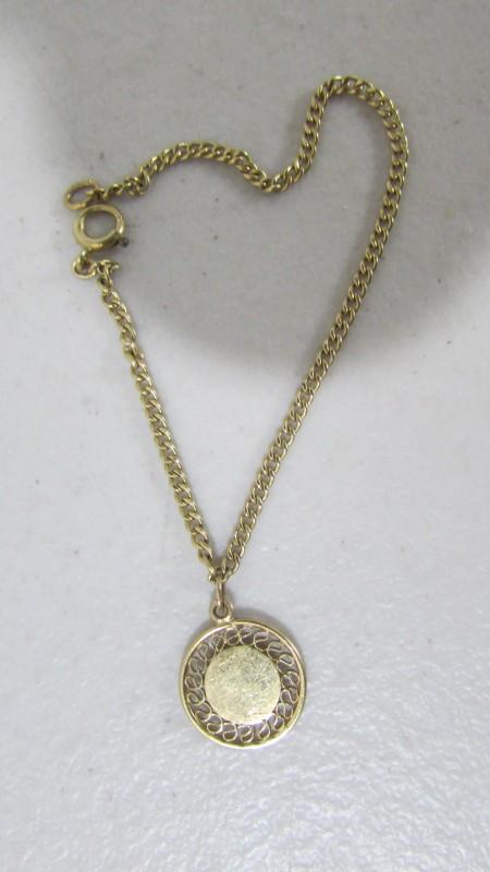 Gold-Scrap 14K Yellow Gold 2.34g