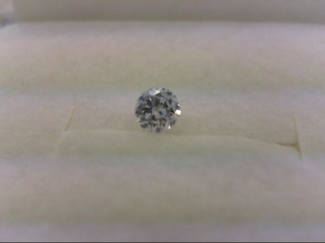 Diamond .32 CT.  5.2g