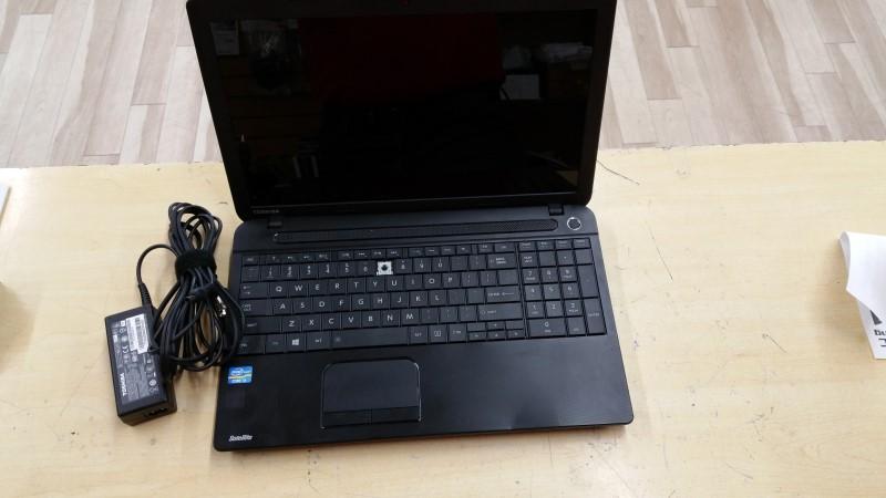 TOSHIBA PC Laptop/Netbook SATELLITE C55-A5100