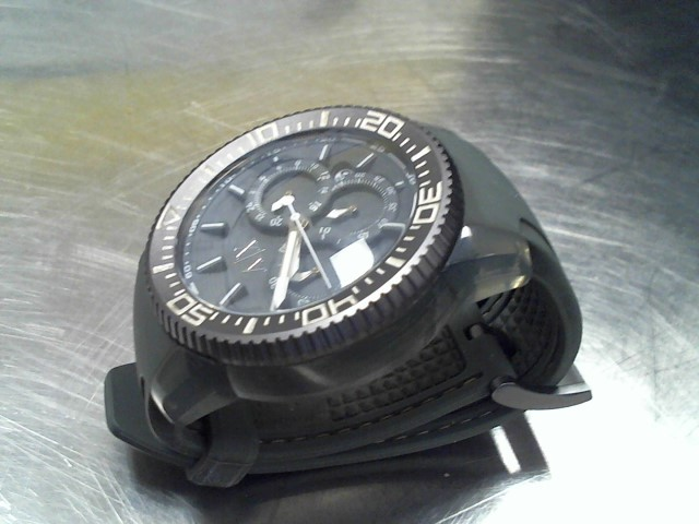ARMANI EXCHANGE Gent's Wristwatch AX1202