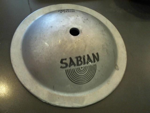 """SABIAN Cymbal ALU BELL 7"""""""
