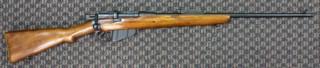 BRITISH ENFIELD Rifle 303 MK III .303