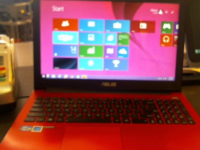 ASUS PC Laptop/Netbook RT5390