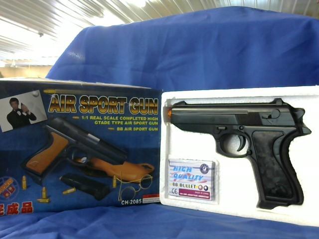 CYMA AIR SPORT GUN KIT