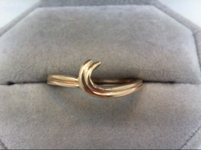 Miscellaneous Jewelry 14K Yellow Gold 2.6g