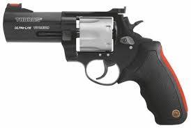 TAURUS Revolver ULTRA LITE TITANIUM