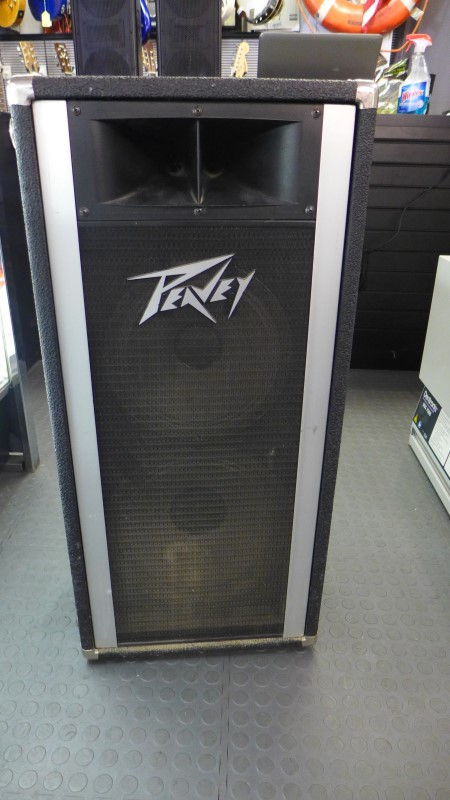 PEAVEY Speaker Cabinet 1210HS