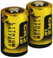 CR2 LITHIUM BATTERY FOR STUN GUN