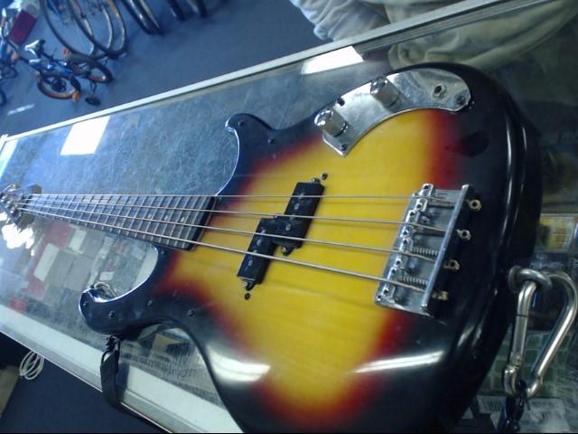 PEAVEY Bass Guitar ZODIAC EX